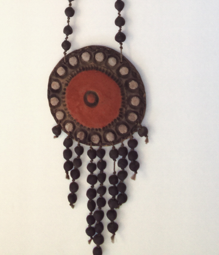 Necklace by Charlie Brown